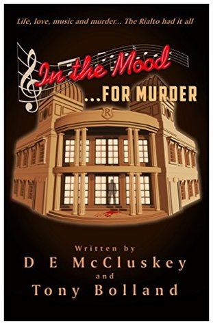 In The Mood... For Murder