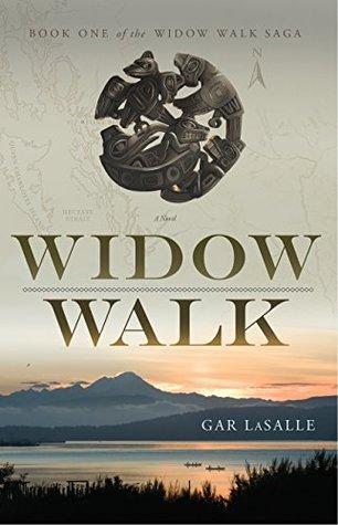 Widow Walk by Gar Lasalle