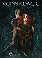 Veins of Magic: A Beauty and the Beast Retelling (Otherworld Book 2)