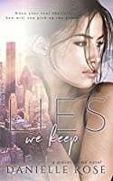 Lies We Keep (Pieces of Me #1)