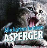 Alle katten hebben Asperger