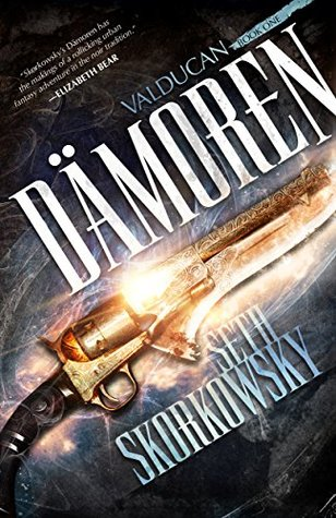 Image result for Damoren goodreads