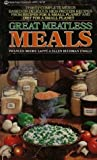 Great Meatless Meals