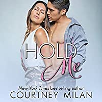 Hold Me (Cyclone, #2)