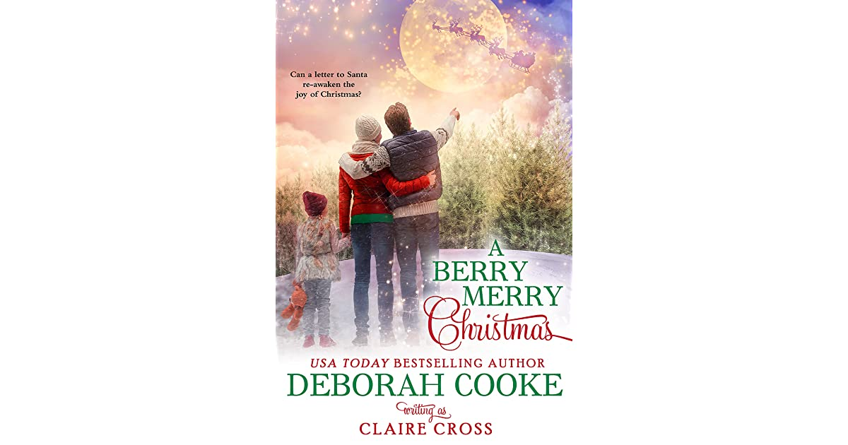 Scherry at the novel ladys review of a berry merry christmas a scherry at the novel ladys review of a berry merry christmas a holiday romance novella spiritdancerdesigns Images