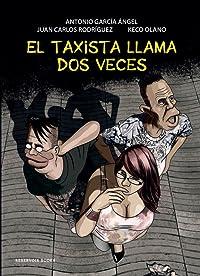 El Taxista Llama Dos Veces