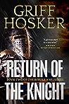 Return of the Knight (Border Knight, #2)