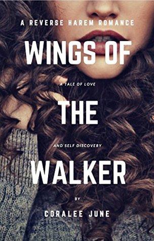 Wings of the Walker (The Walker, #1)