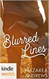 Blurred Lines (Wanted Kindle Worlds)