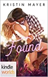 Found (Wanted Kindle Worlds)