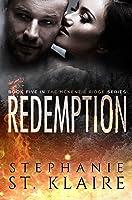 Redemption (McKenzie Ridge #5)