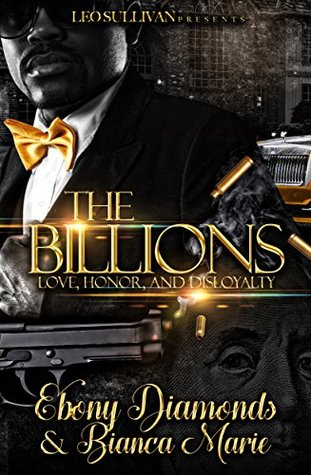The Billions by Ebony Diamonds
