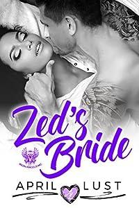 ZED'S BRIDE: Iron Angels MC