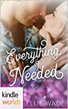 Everything I Needed (Wanted Kindle Worlds)