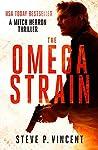 The Omega Strain (Mitch Herron #1)