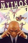 Mythos: X-Men #1