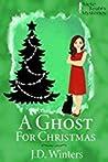 A Ghost for Christmas (Destiny Bay Cozy, #1)
