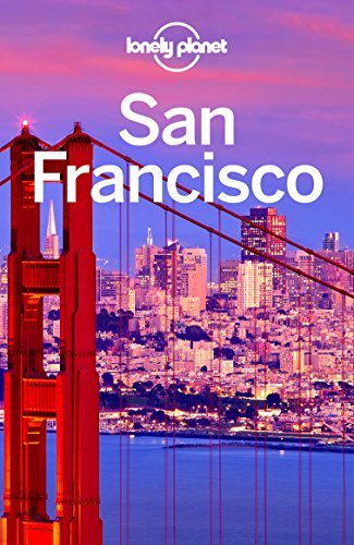 Lonely Planet San Francisco (Travel Guide), 11th Edition