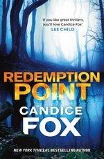 Redemption Point (Crimson Lake, #2)