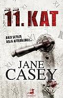 11. Kat  (Maeve Kerrigan, #6)