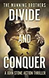 Divide and Conquer (John Stone #2)