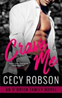 Crave Me (O'Brien Family #3)
