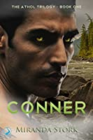 Conner (The Athol Trilogy, #1)