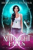 Midnight Falls (Sky Brooks #3)