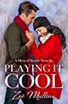 Playing It Cool (A Men of Steele Novella Book 2)