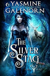 The Silver Stag (The Wild Hunt #1)