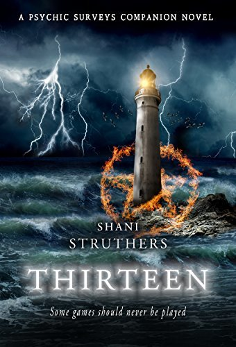 Thirteen: A Psychic Surveys Companion Novel
