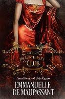 The Gentlemen's Club (Noire #1)