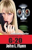 Terror at G-20 (A Kate Dawson Thriller #3)