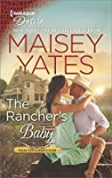 The Rancher's Baby: A Sexy Western Contemporary Romance