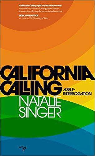 California Calling A Self-Interrogation