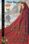 On A Stormy Primeval Shore by Diane Scott Lewis