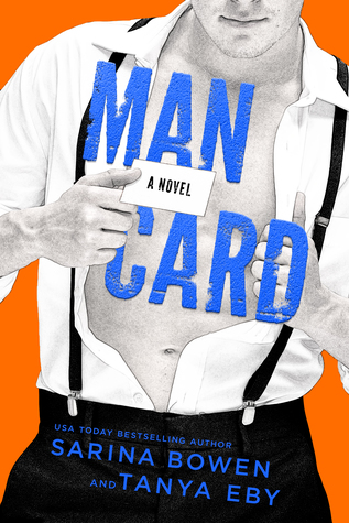 Man Card by Sarina Bowen
