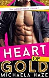 Heart of Gold (The Golden Boys, #1)