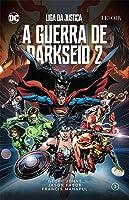 Liga da Justiça: A Guerra de Darkseid 2 (Liga da Justiça #5)
