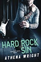 Hard Rock Sin: A Rock Star Romance (Darkest Days) (Volume 3)