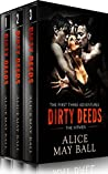 Dirty Deeds: The Hitmen