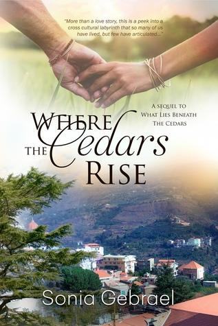 Where the Cedars Rise