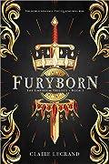 Furyborn (Empirium, #1)