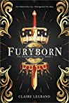 Furyborn (Empirium, #1) by Claire Legrand