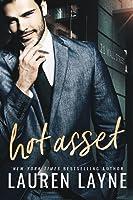 Hot Asset (21 Wall Street #1)