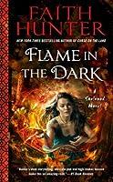 Flame in the Dark (Soulwood, #3)