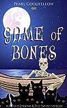 Game of Bones (Hattie Jenkins & The Infiniti Chronicles #8.5)