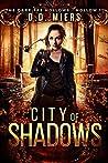 City of Shadows (Dark Fae Hollows #11)