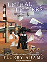 Lethal Letters (A Books by the Bay Mystery, #6)