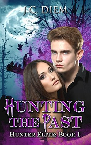 Hunting the Past (Hunter Elite #1)